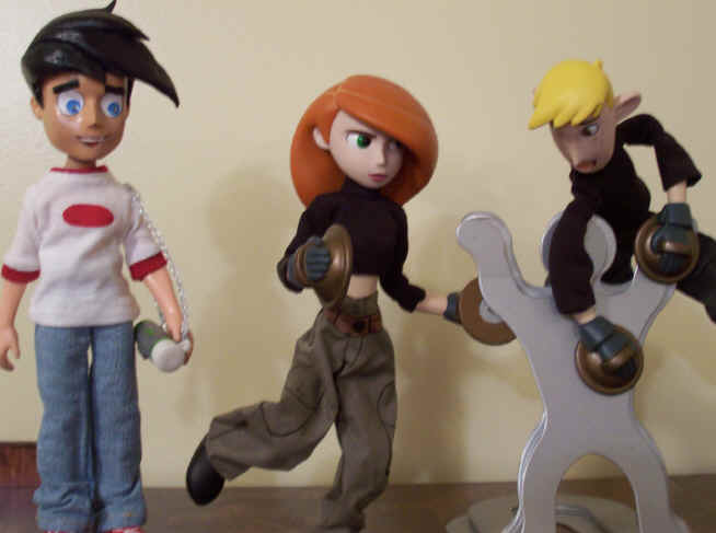 Danny Phantom Doll